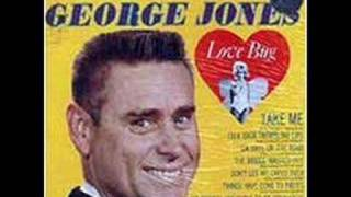 Watch George Jones Bridge Washed Out video