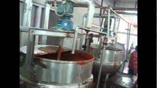 Tomato Ketchup Plant Semi Automatic by  BAJAJ PROCESSPACK LIMITED