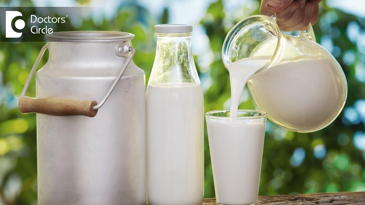 d and f fresh milk essay