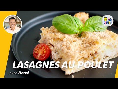 lasagnes-au-poulet- -lidl-cuisine