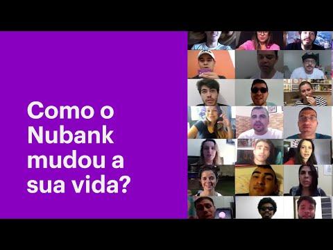 Como o Nubank mudou a vida de nossos clientes