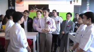 Grand Opening of At-Sunrice GlobalChef Academy