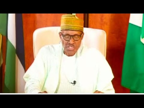 Nigeria's Buhari cautions separatists
