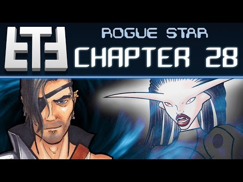 "Rogue Star - Chapter 28: ""... It'll do"" - Tabletop RPG Campaign Session Gameplay"