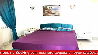 Обзор отеля Delta Sharm Resort Apartment Шарм эль Шейх