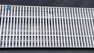 видео Внутрипольные конвекторы отопления водяные: их плюсы и минусы