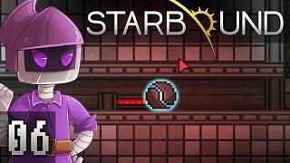 Dash, Doppelsprung und Morphball!   #06   STARBOUND