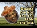 Obama did not fall far from the (ACORN) tree!