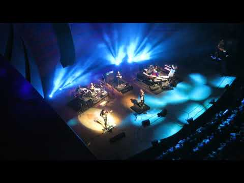 YES/A R W- 'CINEMA/PERPETUAL CHANGE' Verizon Hall/Kimmel Center For The Performing Arts