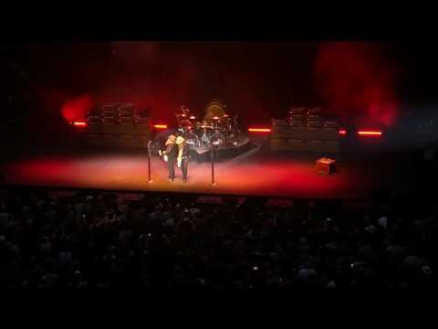 ZZ Top - Legs (w/ technical issues) (Live @ Halle Wstf., 23.07.2017)