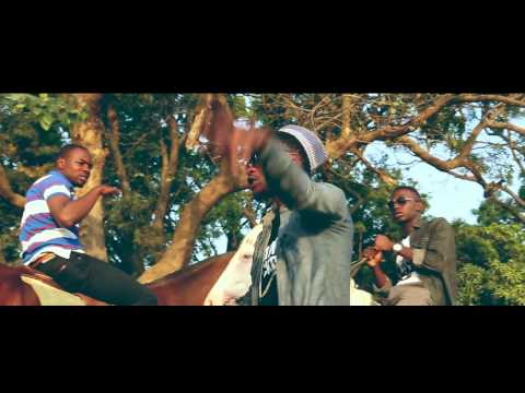 YUNG -  Shege a Kaduna (Official VIdeo)