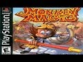 Monkey Magic Game Review (PS1)