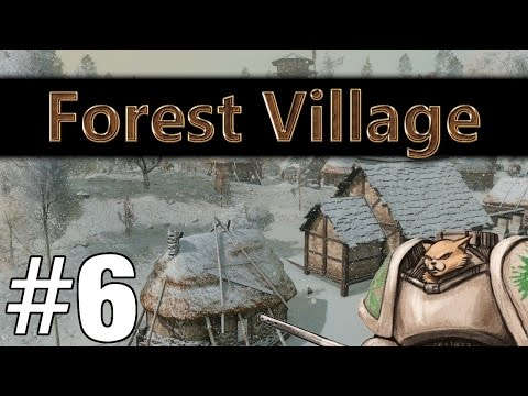 Life is Feudal Forest Village - Pleb Deficits- Part 6 Let