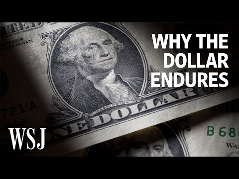 Why the U.S. Dollar Remains Strong | WSJ