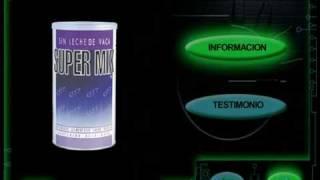 SUPER MIX O OMNIFIT