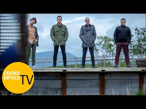 T2: Trainspotting exclusive with cinematographer Anthony Dod Mantle || Spotlight