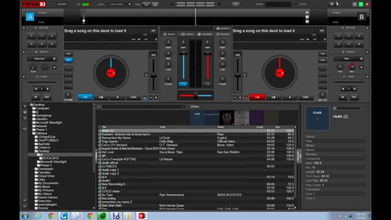 Virtual dj 7 application download | Virtual DJ Download (2019 Latest