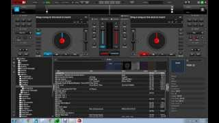 How to record on VirtualDJ 8
