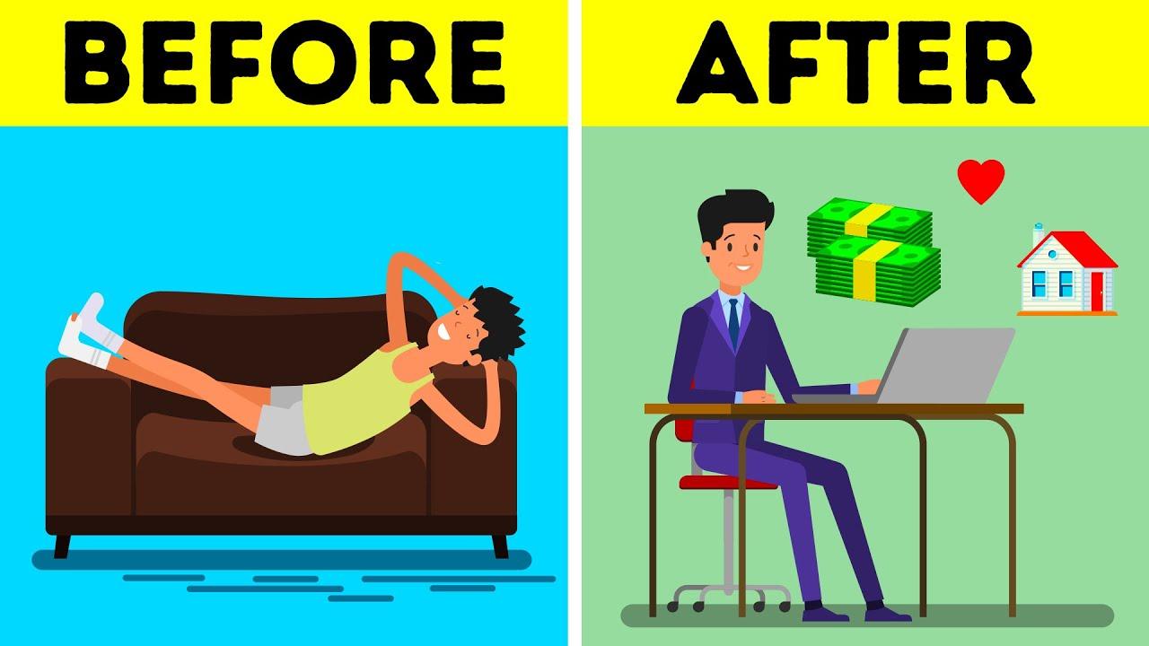 Единствената навика што вистински ќе ви го промени животот