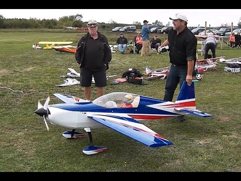 Wings of Wellington Oktoberfest Fun Fly 2016