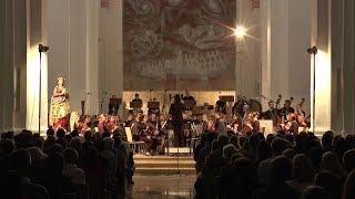 Rimsky-Korsakov Scheherazade (excerpts), Passau University Orchestra, Eleni Papakyriakou