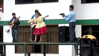 ¡POR QUE NEGARTE TIERRA MÍA! - YULIZA YOVANA RODRIGUEZ RUIZ