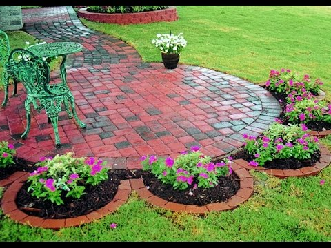 Backyard Hill Landscaping Ideas Pictures