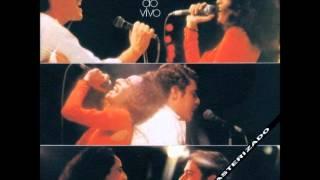 06 - Com Açucar, Com Afeto - Chico Buarque e Maria Bethania Ao Vivo