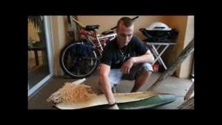 How to make a seed pod boat