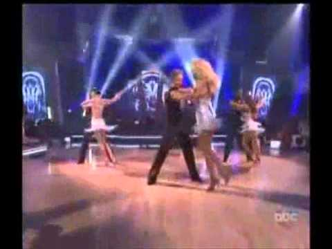Derek Hough & Nicole Scherzinger - All of the dances from DWTS Season 10