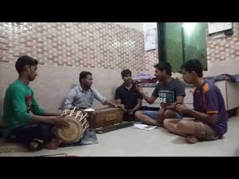 Hari mhana tumhi govind mhana by radhe krishna mandal