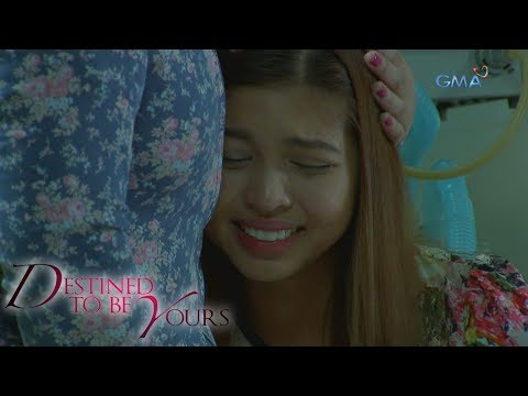 Destined To Be Yours: Full Episode 16 (with English subtitles)