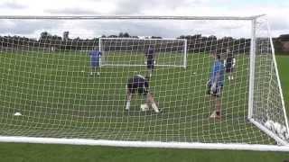 Newcastle Training - Zimmermann