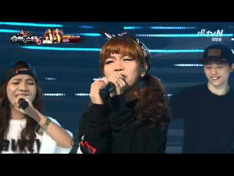 Mica/3rd live show/superstar k6