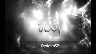 Yalnizim sensiz Allah