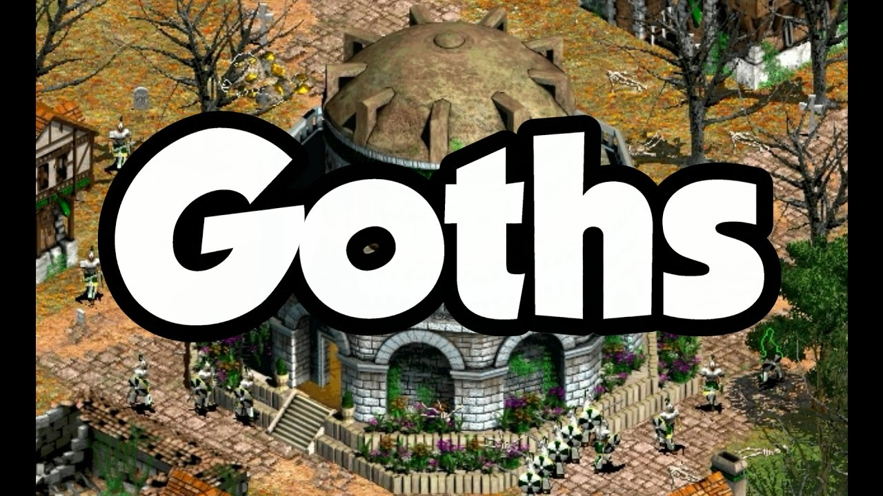 Download Goths Overview AoE2