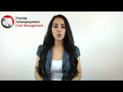 Florida Unemployment Cost Management
