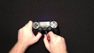 Why the Headphone Port is the Dualshock 4