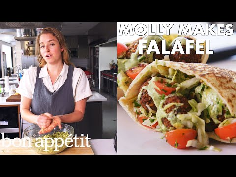 Bon Appétit on YouTube - Cover