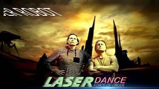 Laserdance Force Of Order ALBUM PROMO MIX