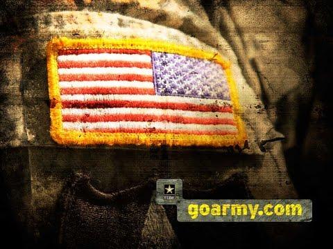 U.S. Army Tribute - Frontline