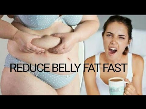 Simple Exercises to Reduce Belly Fat Fast  FVAE