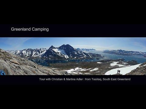 Greenland Camping