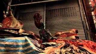 PC Longplay [482] Resident Evil 6 (part 02 of 16) (Ironsharp)