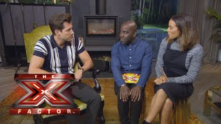 Xtra Preview: Mark Ronson plays Mark Ronsongs!