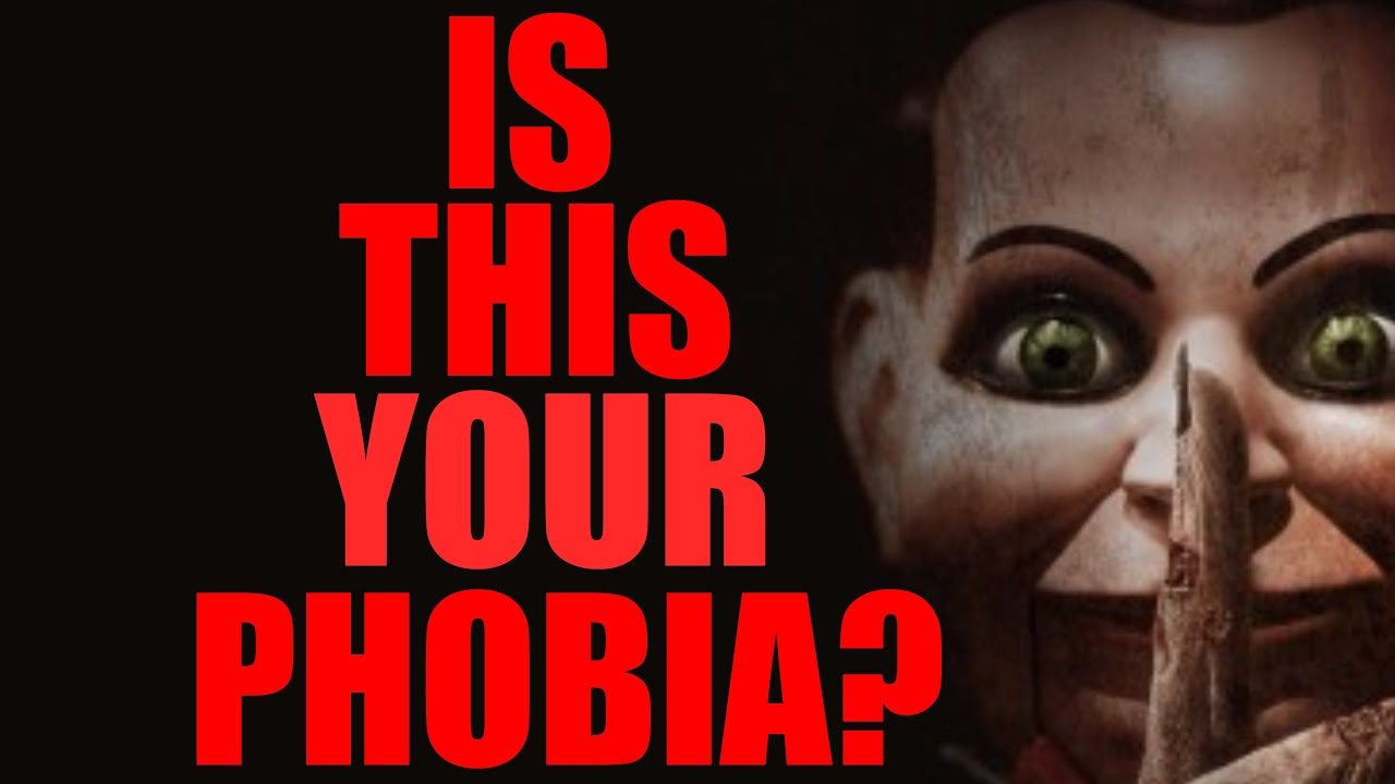 5 common phobias Top 5 strangest phobias  phobias are usually caused by an extreme negative experience with a stimuli, or are simply irrational yet extreme fears of something.