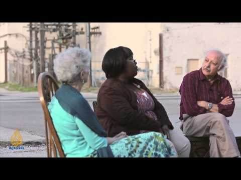 US elections: The issues that matter - Milwaukee: Poverty