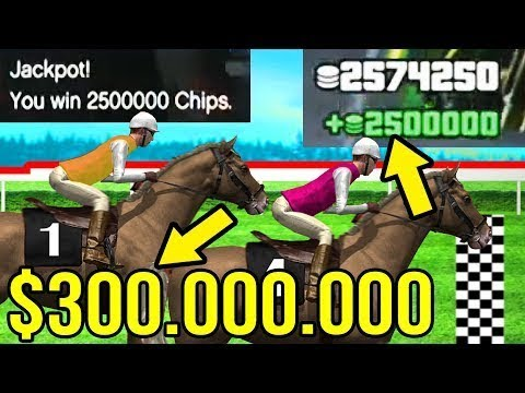 Gta san andreas horse betting glitching cash out betting explained sum