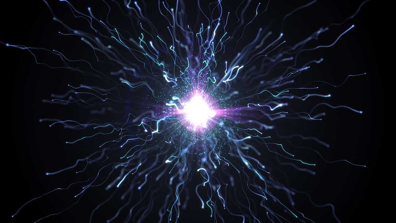 Cool Explosion Graphics