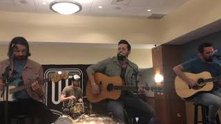 Old Dominion - My Heart Is A Bar 3/29/19